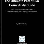 Want to Pass the Patent Bar Exam?